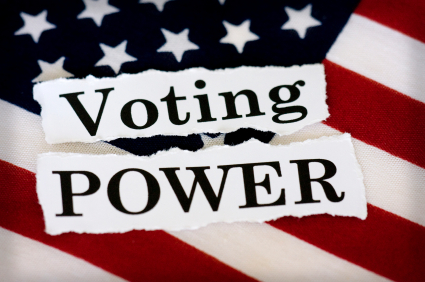 voting-power